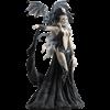 Queen of Havoc Statue