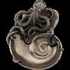 Spiral Shell Octopus Tray