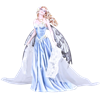 Last Light Fairy Statue