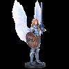 St. Michael Warrior Angel Statue