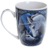 Sacred Love Unicorn Mug