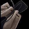 Soft Suede Belt Bag