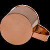 Copper Mug with Tin Lining