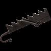 Trammel Hook Pot Hanger