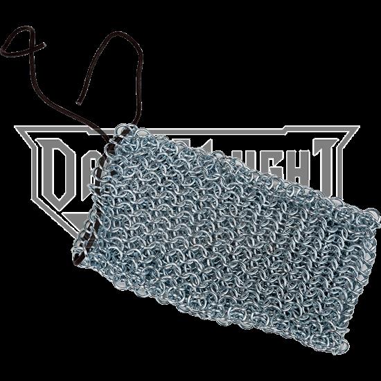 Chainmail Dice Bag