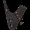 Black Sword Frog - Left Hand
