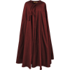 Rudolf Canvas Cloak