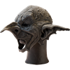 Unpainted Goblin Overlord Mask