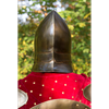 Illumine Brass Helmet