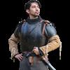 Churburg Armour Set - Epic Dark