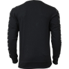 Lace-Up Long Sleeve Mens Gothic Top