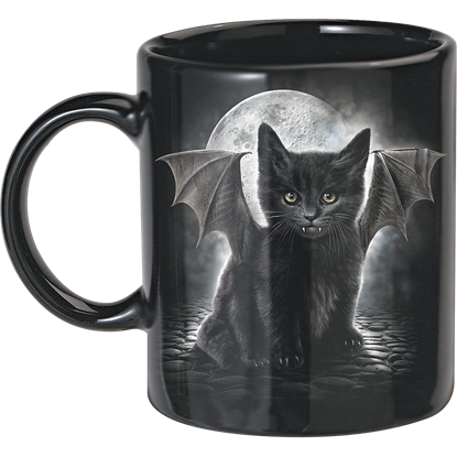 Cats Tears Ceramic Mug Set