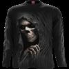 Grim Ripper Long Sleeve T-Shirt