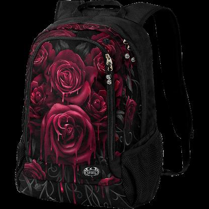 Blood Rose Backpack