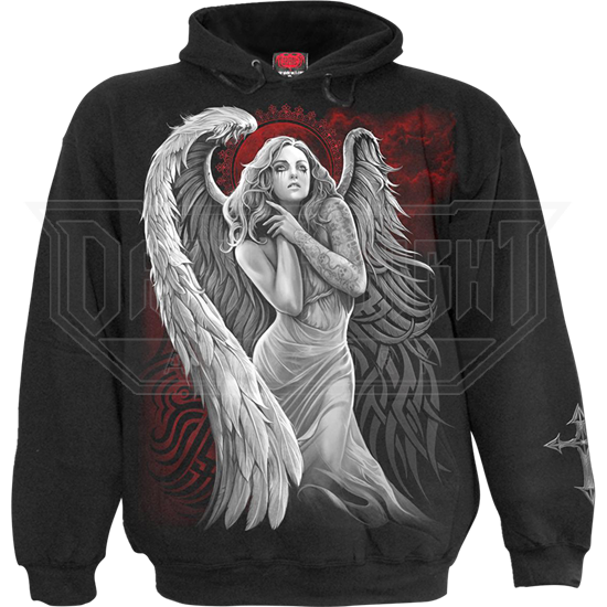 Angel Despair Hoodie
