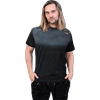 Mens Distressed Gothic T-Shirt