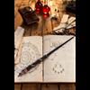 Enchanter LARP Wand - Black