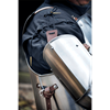 Soldiers Arm Protection - Polished Steel