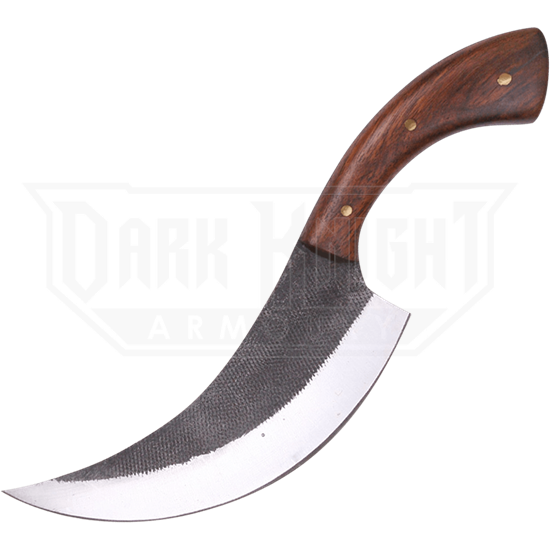 Anselm Herbs Knife