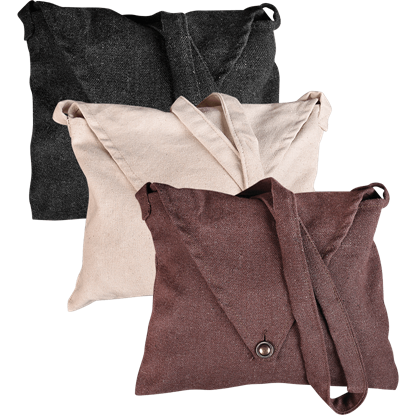 Helbig Canvas Shoulder Bag