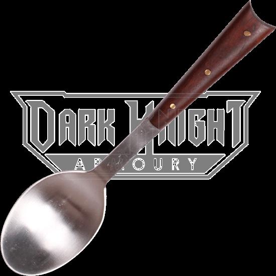 Ramon Feasting Spoon