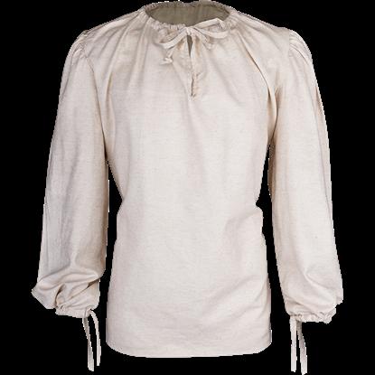 Rafael Linen Shirt