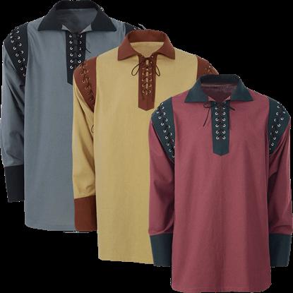 Rogue Hunter Shirt