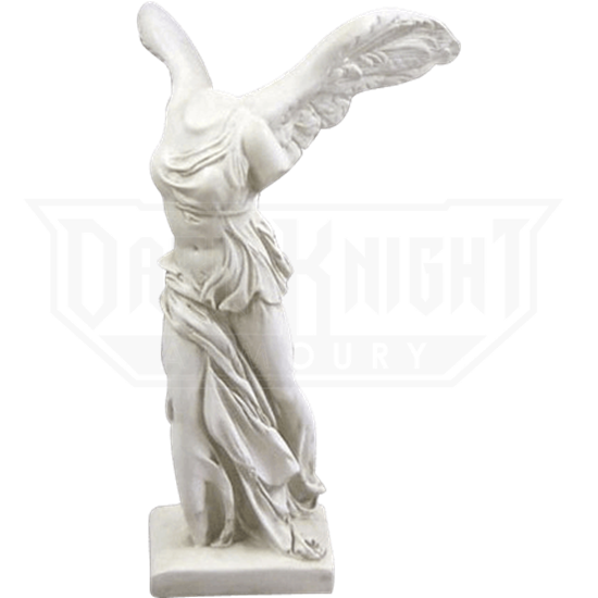 Winged Victory Statue - 40 Inches