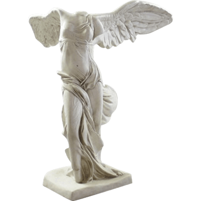 Winged Victory Statue - 72 Inches