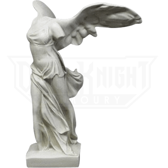 Winged Victory Statue - 20 Inches