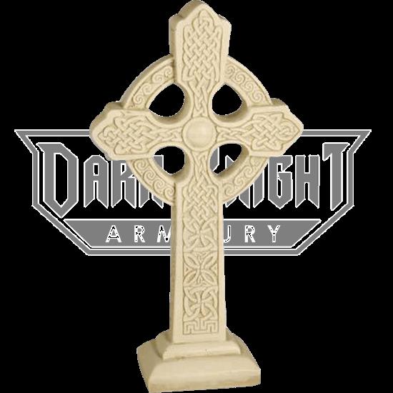 Tabletop Celtic Cross