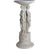 Tario Graces Pedestal
