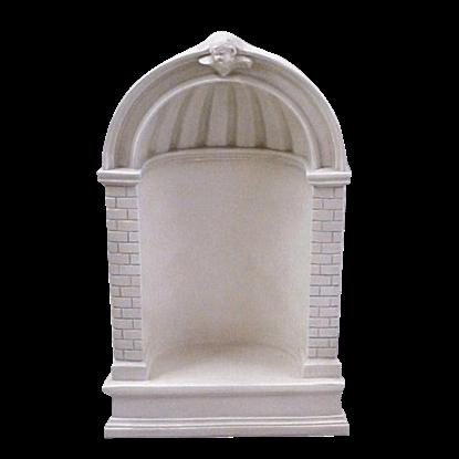 Medium Statue Shrine - 24-26 Inches