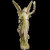 Angel of Light Statue - Left