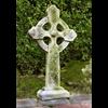 Celtic Cross Garden Statue