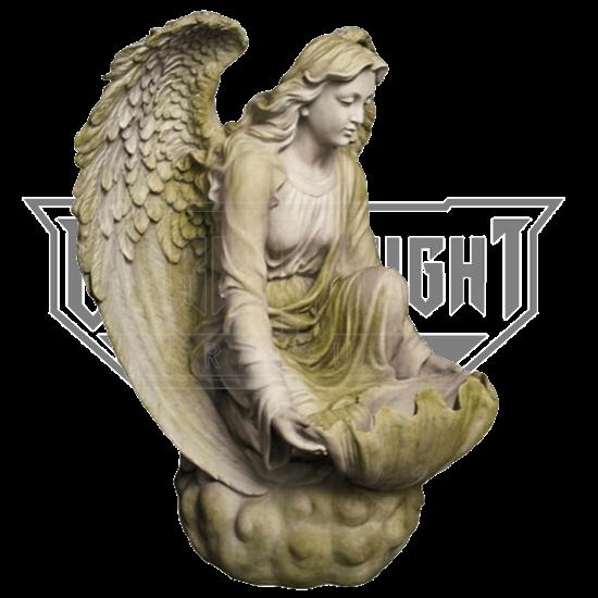 Angel of the Waters Garden Statue