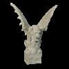 Giant Gargoyle of Lyon Statue