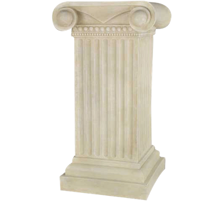Doral Column - 29 Inches