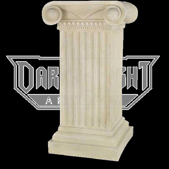 Doral Column - 29 Inches