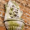 Rue Saint Germaine Wall Fountain