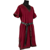 Short Sleeved Medieval Tunic