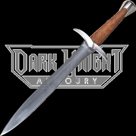 Halfling Short Sword
