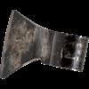 Forged Viking Axe Head