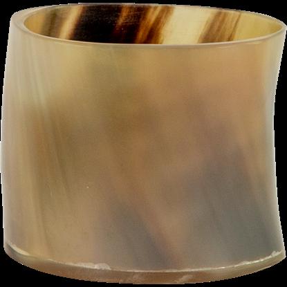 Horn Tealight Holder