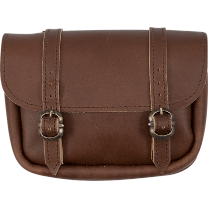 Merchant Leather Bag