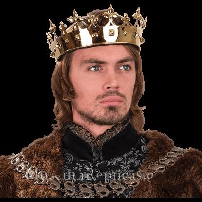 Plantagenet Crown