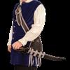 The Corsair Pirate Cutlass