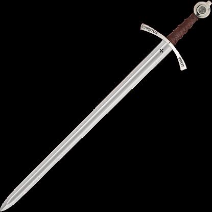 Faithkeeper Templar Sword