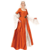 Lady Of Shalott Dress