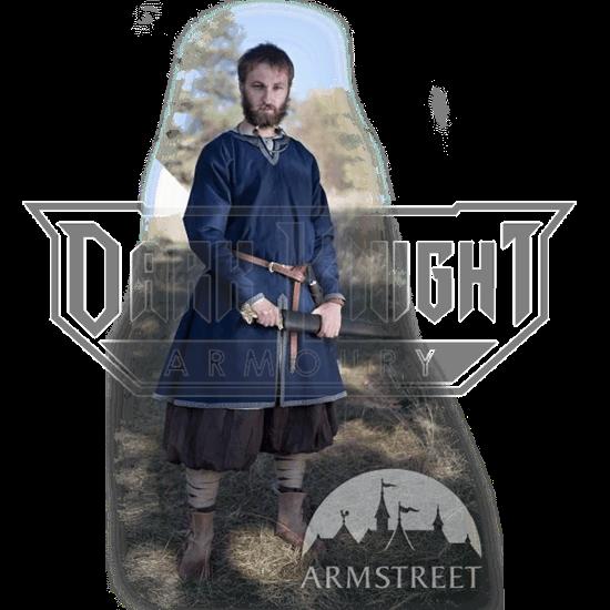 Bjorn the Pathfinder Tunic